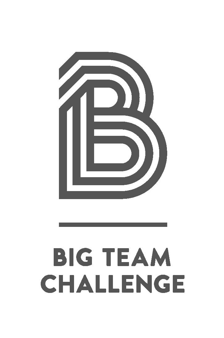 Big Team Challenge Logo